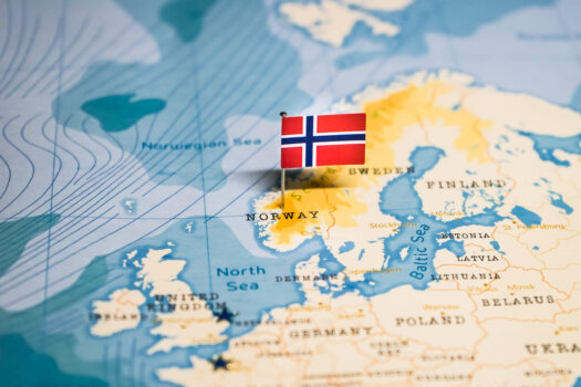 Europe's first large-scale green ammonia project planned for Norway