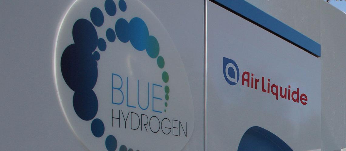 Anaheim hydrogen station in dispensing milestone
