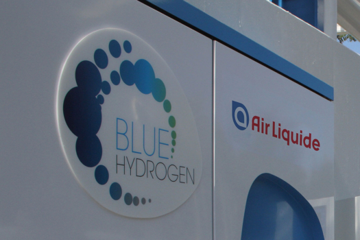 Anaheim hydrogen station in dispensing milestone