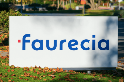 Faurecia launches first green bond to fund hydrogen projects