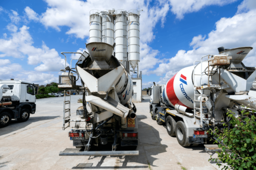 Cemex's European cement plants utilising 'groundbreaking' hydrogen technology