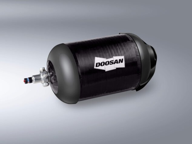 Doosan Mobility expands US footprint