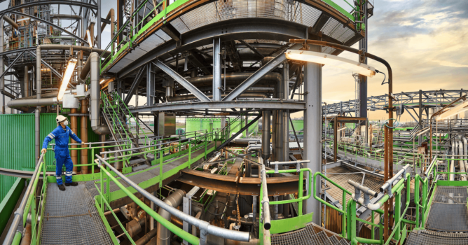 INEOS, Engie to gradually replace natural gas with hydrogen at industrial plant in Belgium