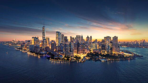 North America's largest green hydrogen production facility to be located in New York