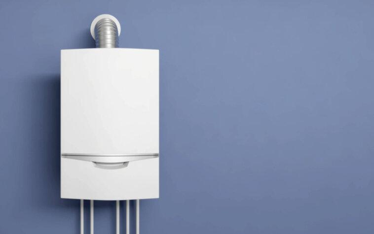 H2-View: Brand-new hydrogen boiler under development.