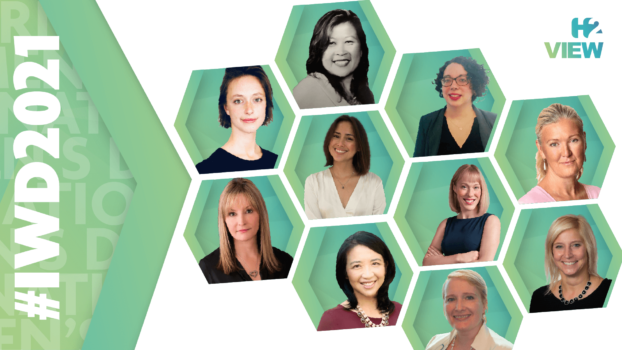 International Women's Day: A round up of H2 View's coverage