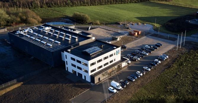 GHS opens new facility to meet rising demands