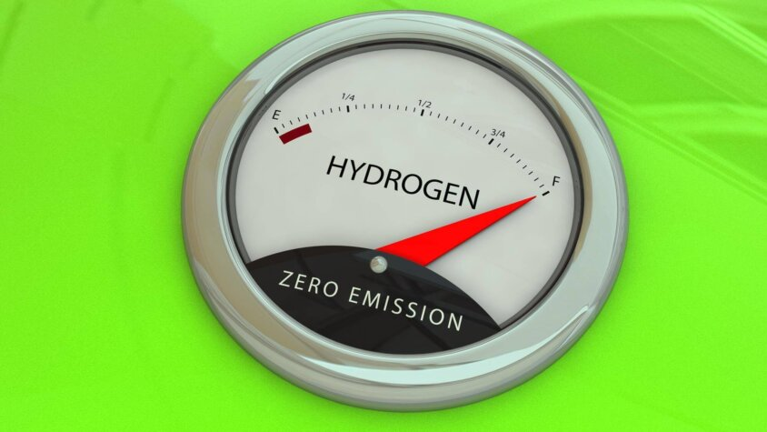 Hydrogen's moment has arrived, says Electric Power Research Institute President and CEO