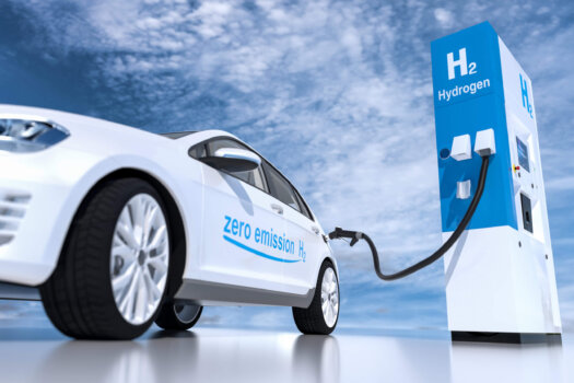 Canadian Government supports fuel cell electric vehicle rollout