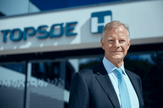 Haldor Topsoe to build electrolyser manufacturing facility to meet demand for green hydrogen production