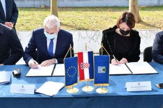 Zagreb to become Croatia's first city to introduce hydrogen buses