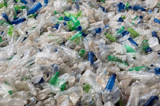 £130m deal for 11 waste plastic to hydrogen facilities