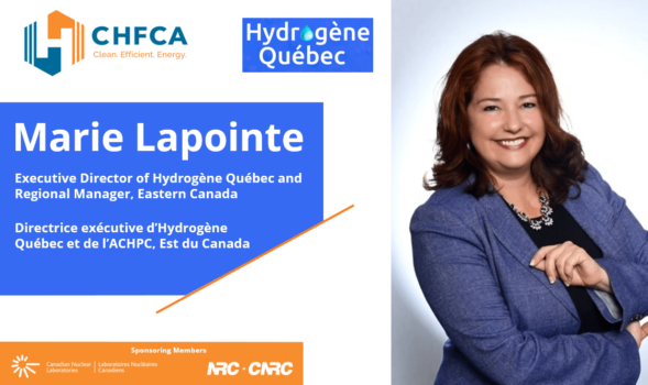 CHFCA strengthens its team to support hydrogen adoption in Quebec
