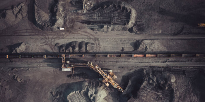 Hydrogen and carbon capture being explored to decarbonise mining activities