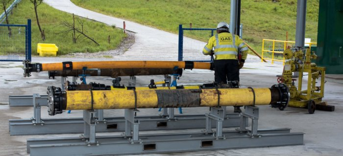 Exclusive interview with Northern Gas Networks