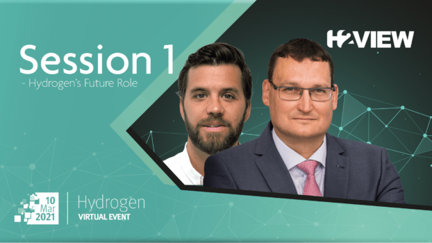 'Hydrogen is on everyone's lips', hears H2 View's Hydrogen Virtual Event