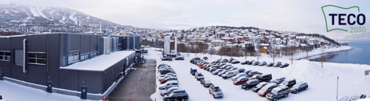 Full steam ahead: TECO 2030 reports great progress at Norway's first gigafactory