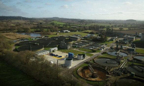 Turning sewage waste into hydrogen