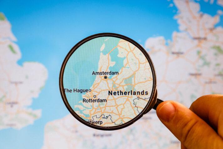 H2Gate: Port of Amsterdam set for huge hydrogen boost