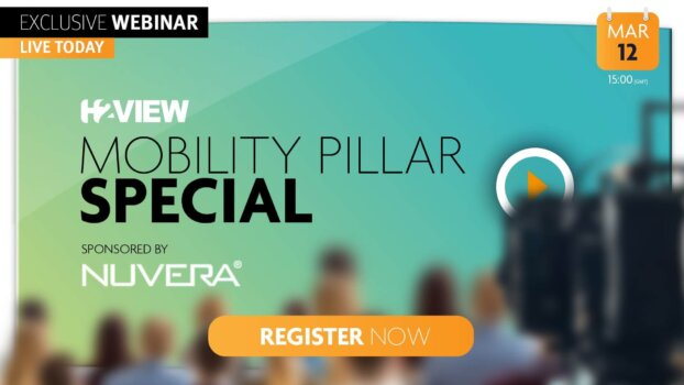Mobility Pillar Special: A remarkable time for hydrogen