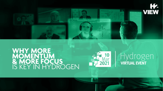 Hydrogen's time to shine: Why more momentum and focus is key