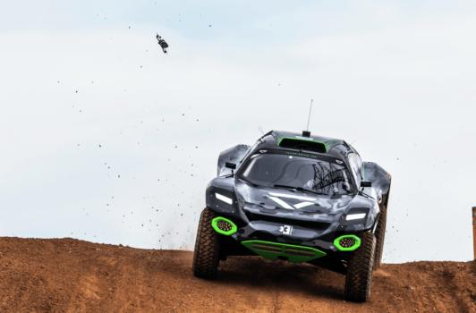 Extreme E: A new era of motorsport