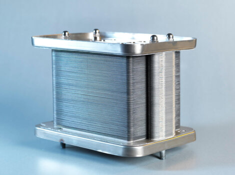 Scaling up fuel cell technologies