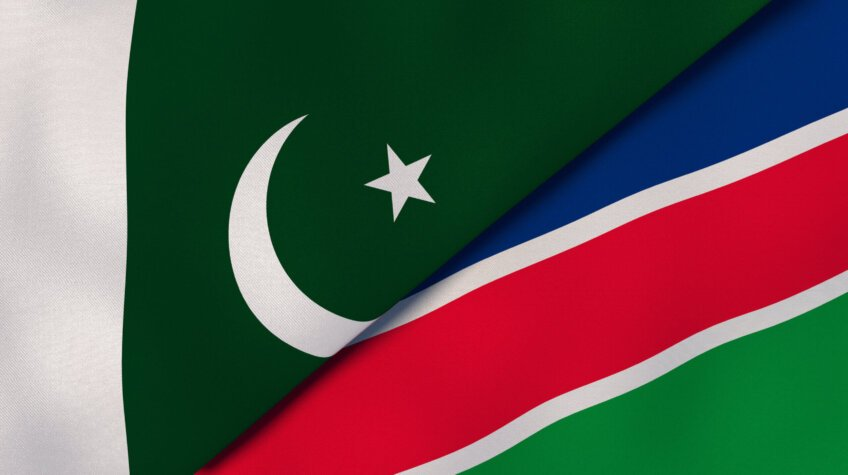 Namibia and Pakistan to trial fuel cell generators
