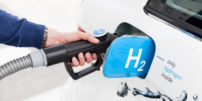 H2 mobility Deutschland opens new H2 station