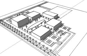 UK unveils blueprint for £3m hydrogen transport hub