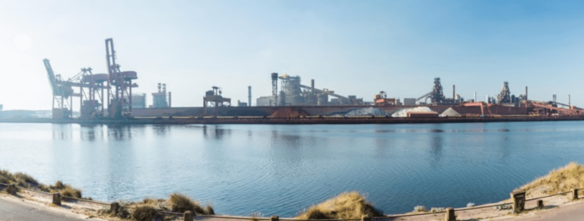 Dunkirk's steel industry to be decarbonised with hydrogen