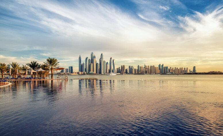 Mubadala and Snam form hydrogen partnership in the UAE