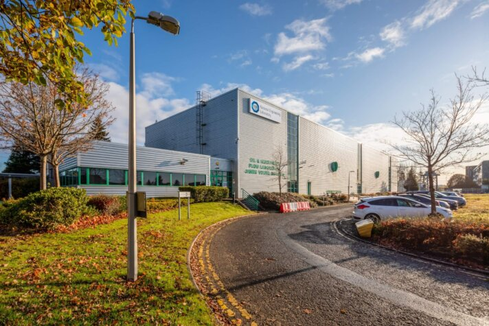 TÜV SÜD opens UK's first traceable hydrogen flow calibration facility