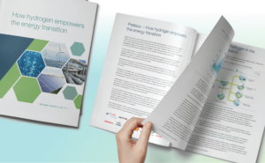 Study: How Hydrogen Empowers the Energy Transition