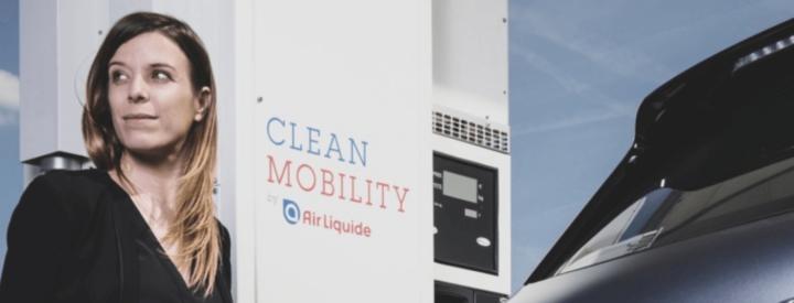 Hydrogen a vital part of Air Liquide's ESG objectives