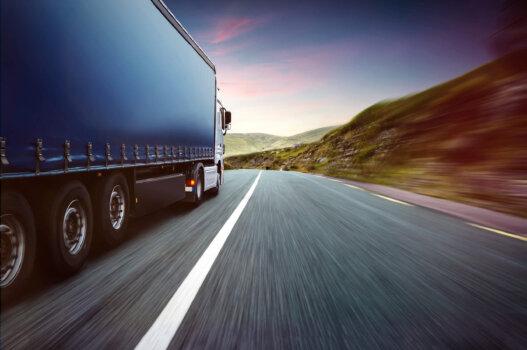 Rheintal-Transporte to advance truck fleet with eFlow™ fuel cell modules