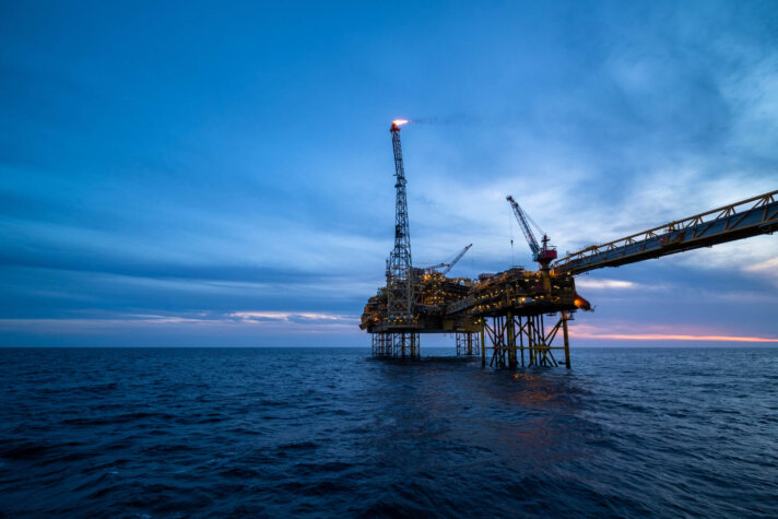 North Sea deal to protect thousands of jobs in the green energy transition