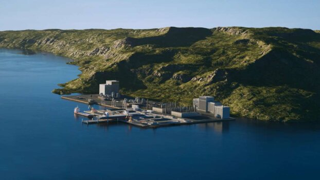 Aker Solutions and Dossan Babcock look to secure multiple hydrogen contracts in the UK