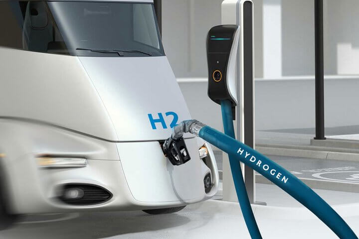 COSMHYC XL: Efficient hydrogen compression for large-scale mobility applications
