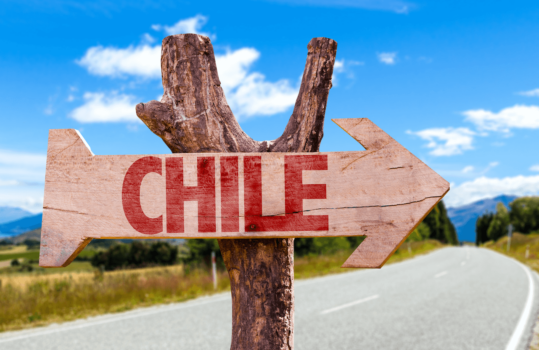 Johnson Matthey technology selected for Chile green hydrogen project