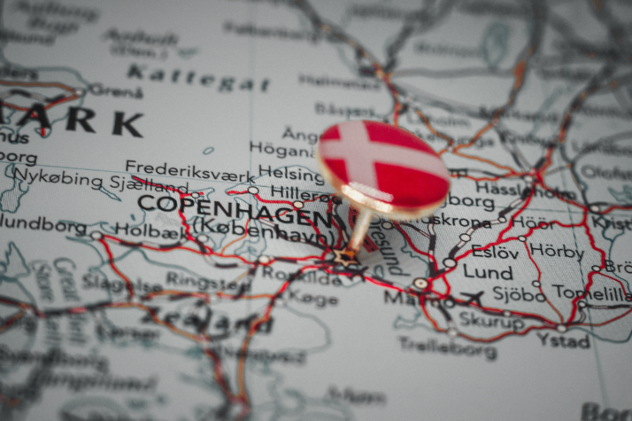 Everfuel's plans for second high-capacity hydrogen station in Copenhagen take shape