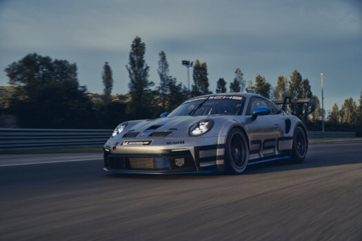 Porsche, ExxonMobil to test eFuels produced at first-of-its-kind Chile hydrogen plant