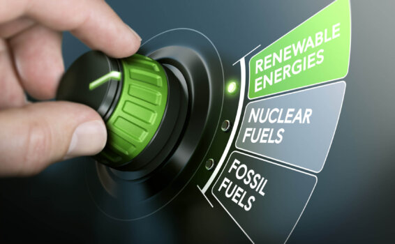 UK Gov cuts support for overseas fossil sector in favour of green technologies