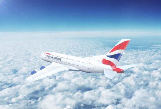 British Airways throws support behind hydrogen-fuelled flights