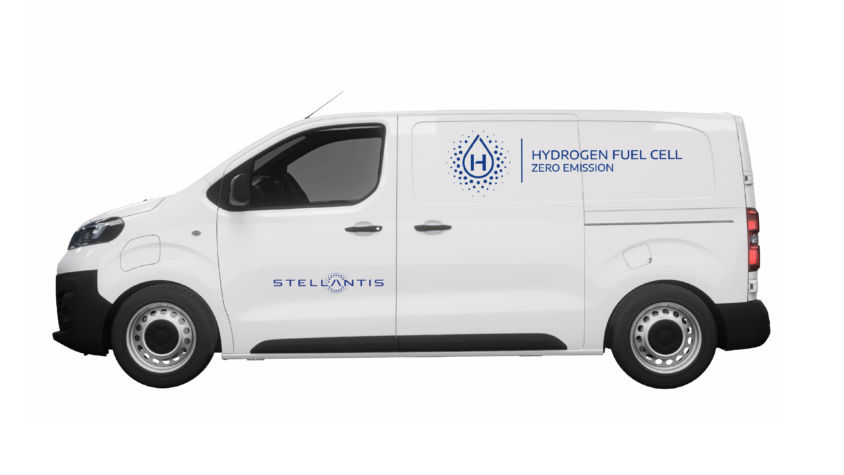 New fuel cell-powered LCV to hit roads by the end of 2021