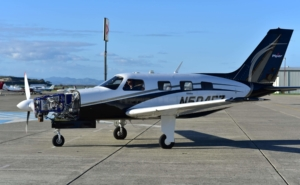 ZeroAvia to deploy hydrogen planes by 2022