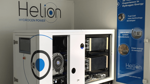 Alstom acquires Helion Hydrogen Power and strengthens its technological focus