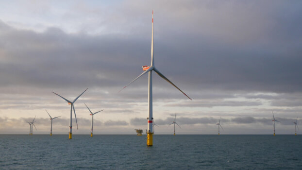 Everything we know about the $1.5bn Clean Hydrogen Coastline project in Germany