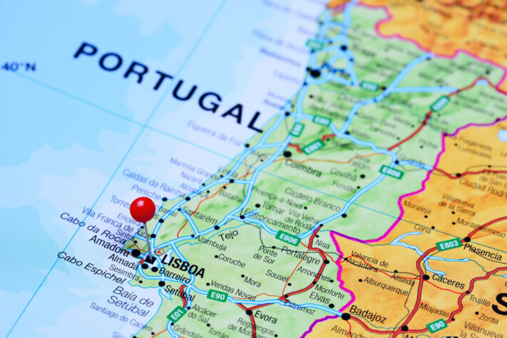 Portugal eyes a hydrogen-fuelled future