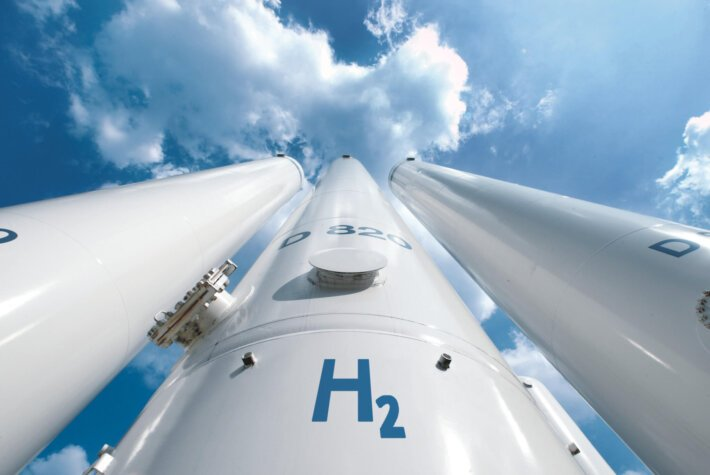 Linde Engineering to deliver green hydrogen solutions in Herten, Germany